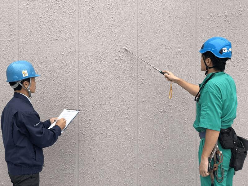 ビルメンテナンス実績は3489棟以上! 実績数に裏付けされた高品質かつ 安心・安全のサービス